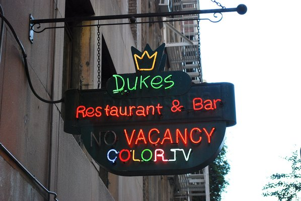 Duke&#039;s
