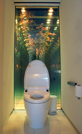 Morimoto for Nyc bathroom remodeling