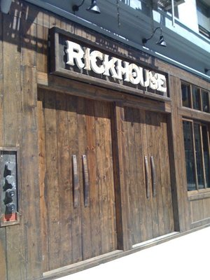 Rickhouse