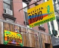 Mexican Radio NYC