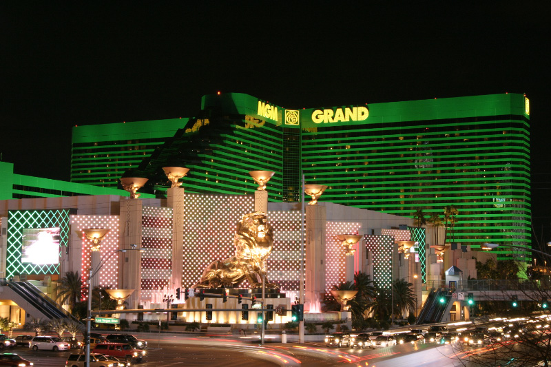 MGM Grand